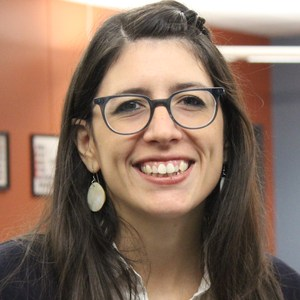 Florencia Lauria's Profile Photo
