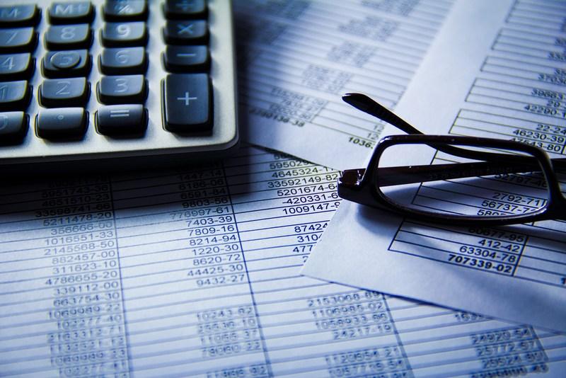 Dept of Business & Finance Image
