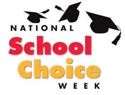 National School Choice Week Thumbnail Image