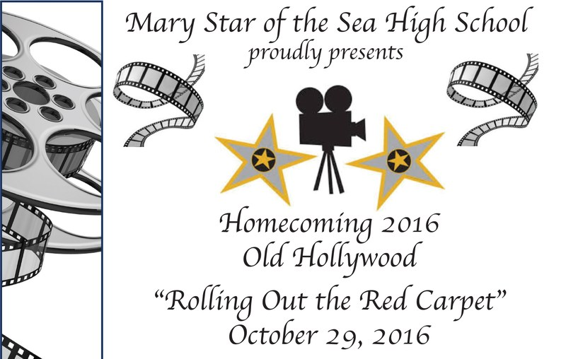 2016 Homecoming Featured Photo