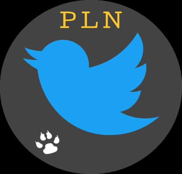 Twitter Level 1 Badge