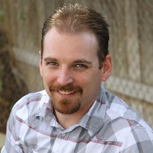 Chris Haynes's Profile Photo