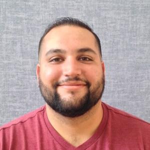 Frank Solano's Profile Photo
