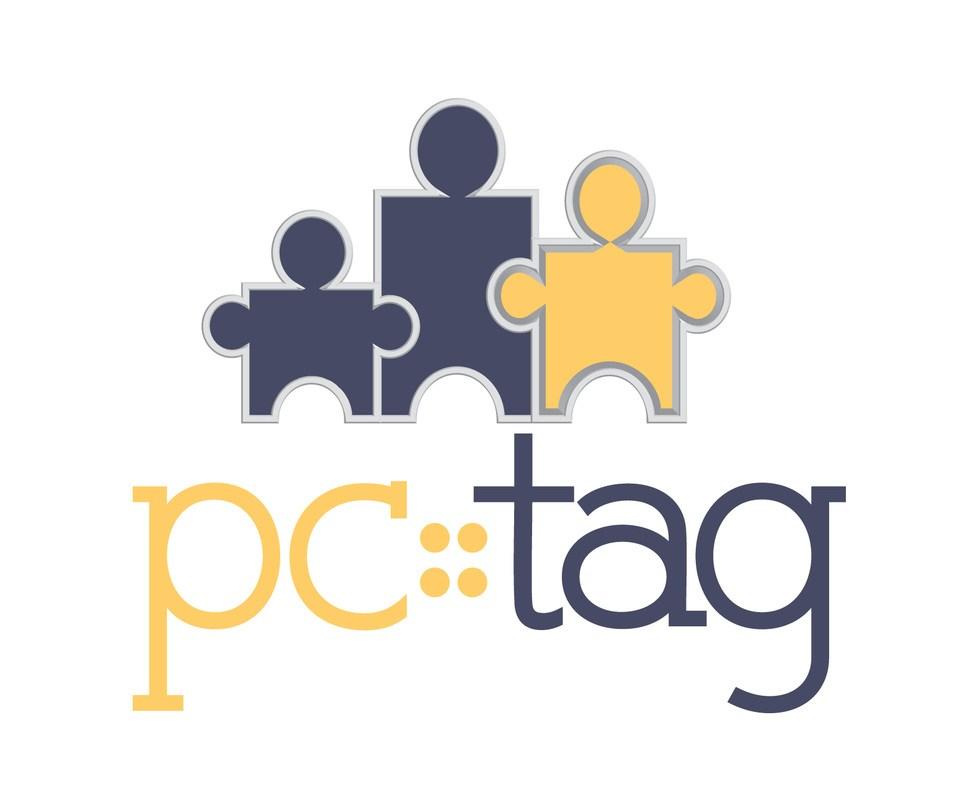 PC Tag logo