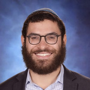 Rabbi Shmuel Lipskier's Profile Photo