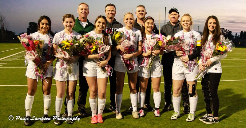 Liberty Ranch Girls Soccer - League Champions Thumbnail Image