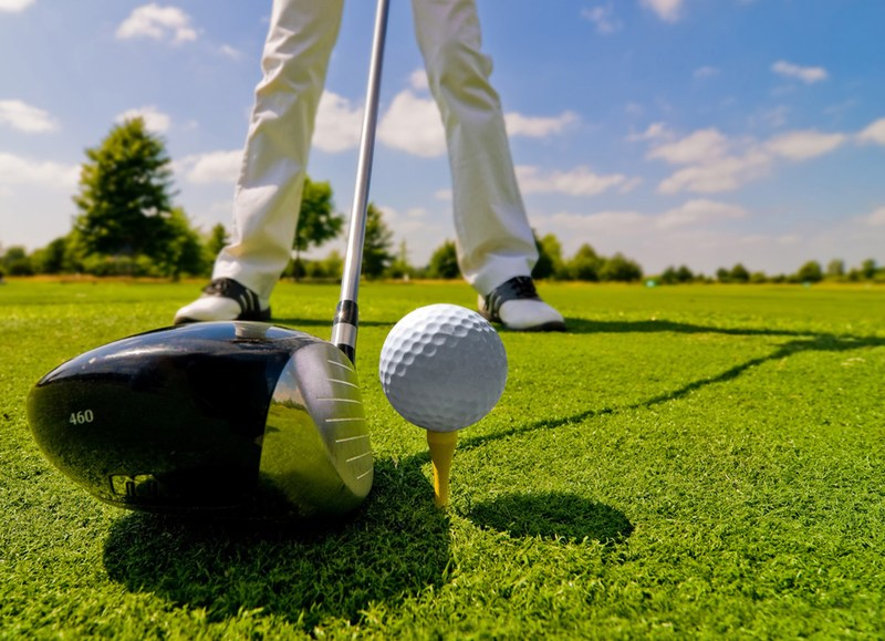The Heritage Golf Team Is Looking For Golfers! Thumbnail Image