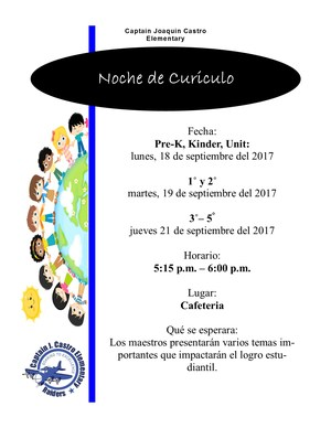 Curriculum Night Flyer-spanish.jpg