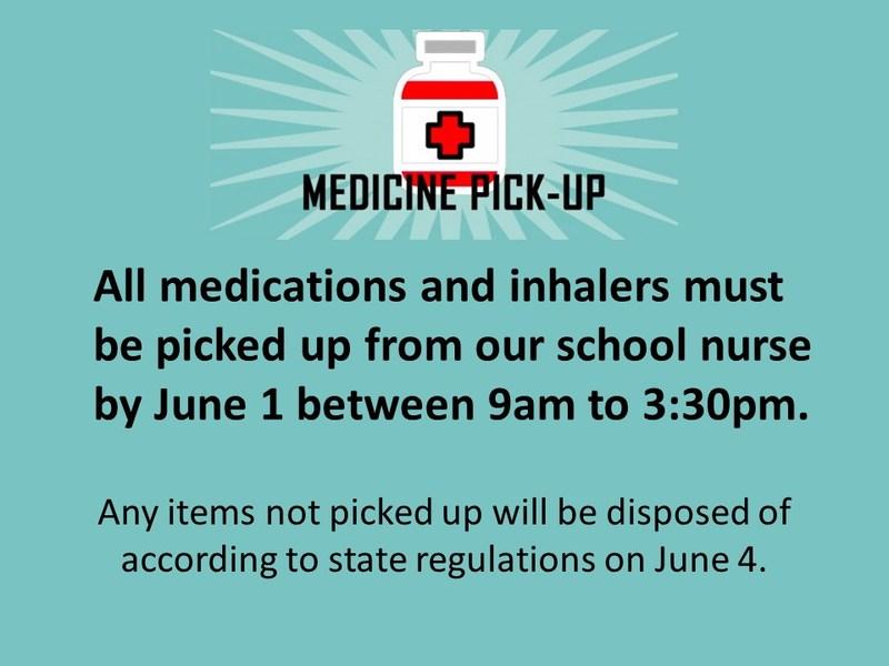 Pick up Medications/Inhalers Thumbnail Image