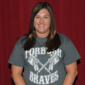 Nicole Roe's Profile Photo