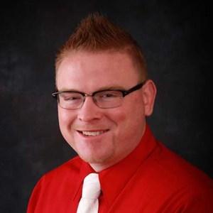Patrick Kennedy's Profile Photo
