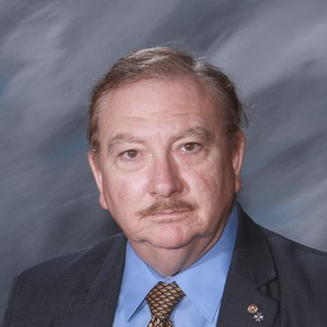Robert Garrison's Profile Photo