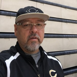 Coach Chavez Paul  Chavez`s profile picture