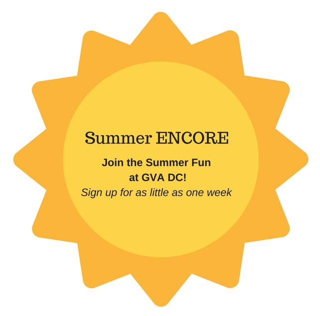 Summer ENCORE