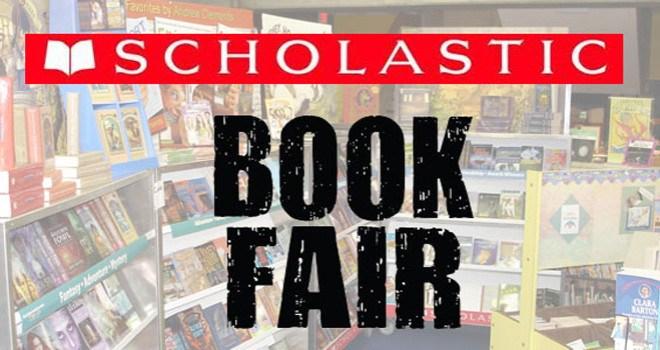 Book Fair Feb. 2nd-9th Thumbnail Image