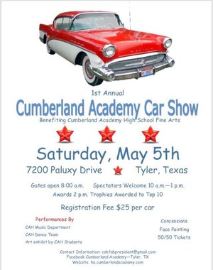 CA Fine Arts Booster Club Car Show Flyer.jpg