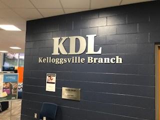 KDL Sign