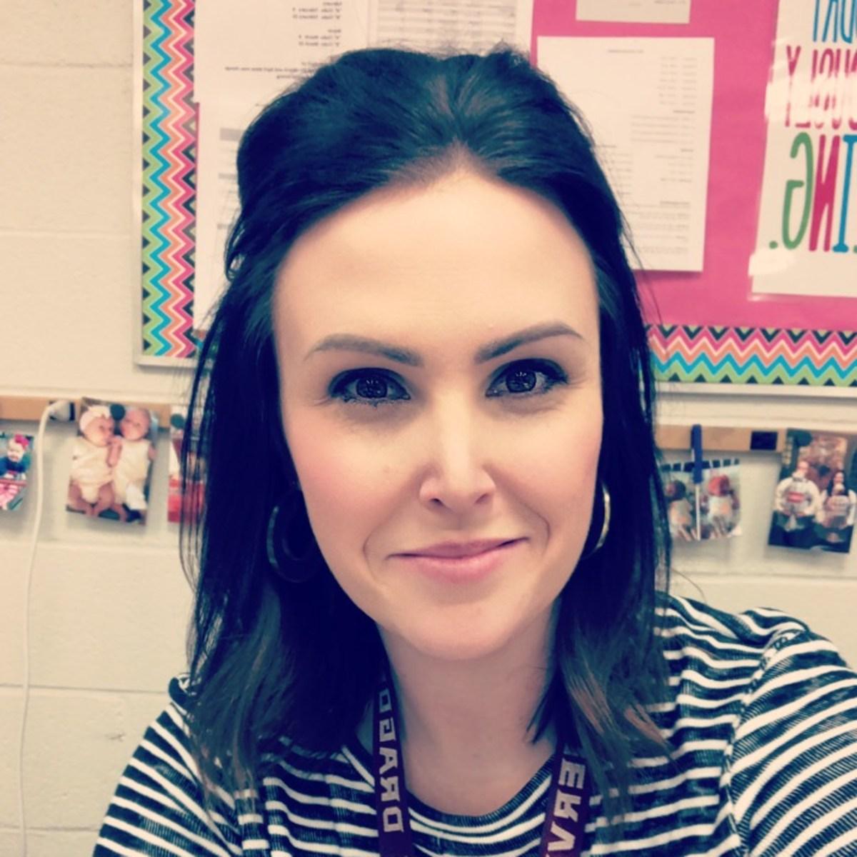 Hallie Ross's Profile Photo