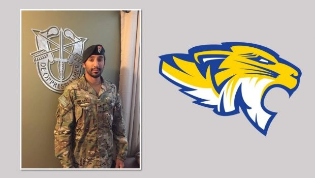Staff Sgt. Melgar