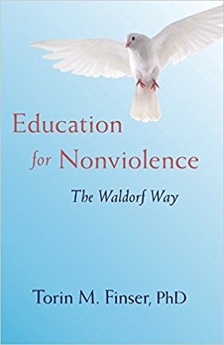 Education for Nonviolence: The Waldorf Way Featured Photo