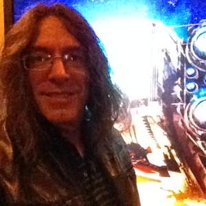 Mark Webster's Profile Photo