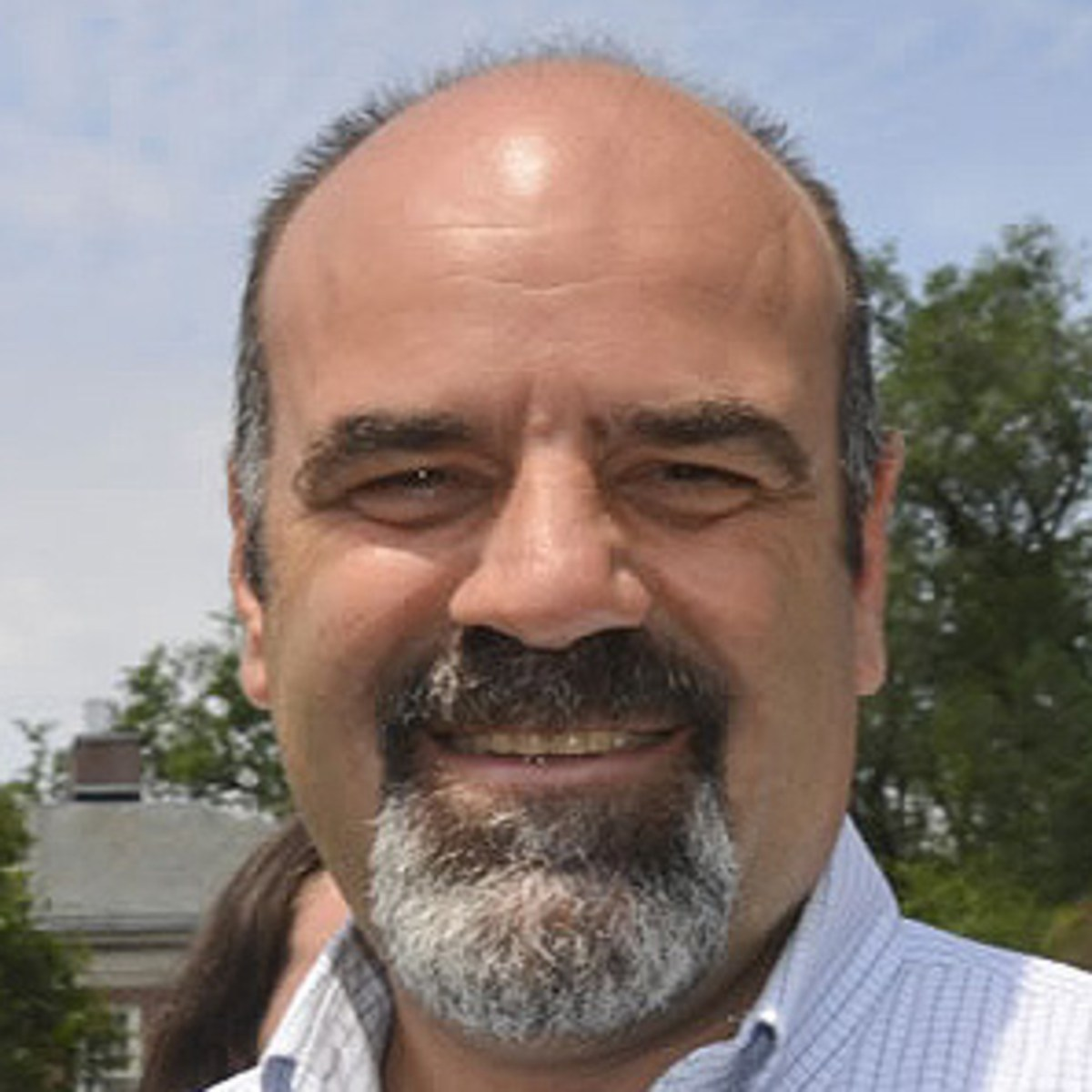 Steve Thomas's Profile Photo
