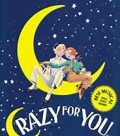 Crazy for You - Field Trip Friday, February 9, 2018