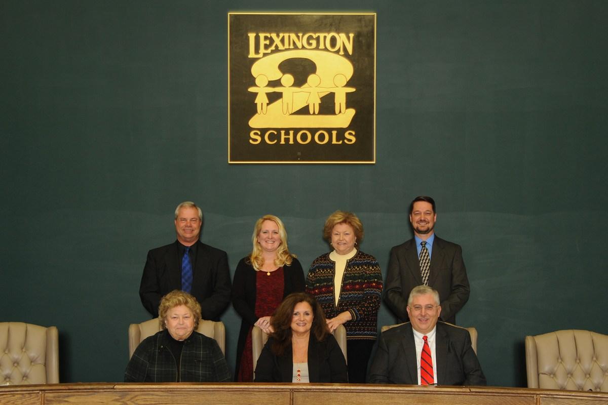 Lexington Two Board of Trustees