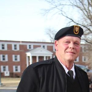 Murrell Adams's Profile Photo