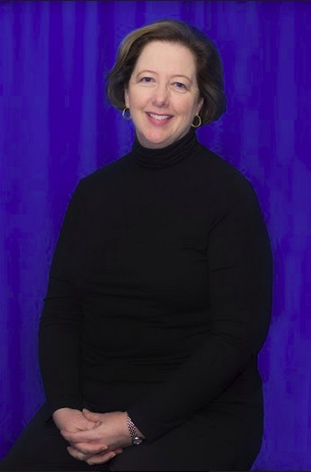 Image of Patricia Gagliardi