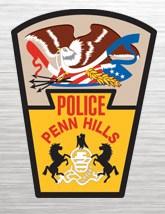 Penn Hills Police Department Logo