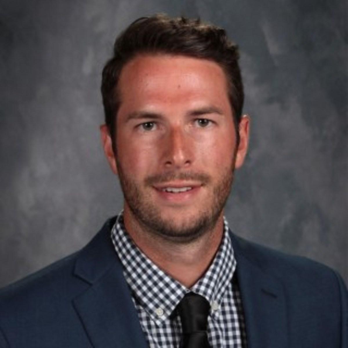 Kevin Wehner's Profile Photo