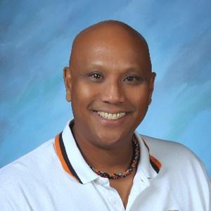 Joseph Perez's Profile Photo