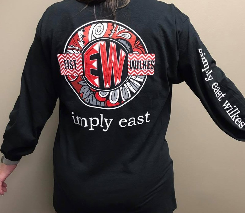 EWMS Athletic Boosters Thumbnail Image