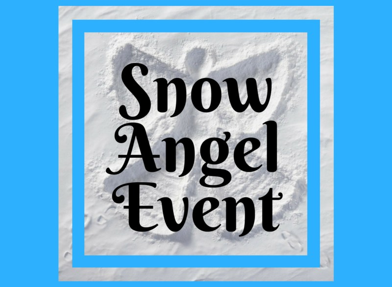 Snow Angel Event