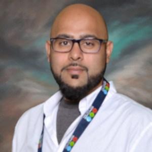 Shaheed Juman's Profile Photo
