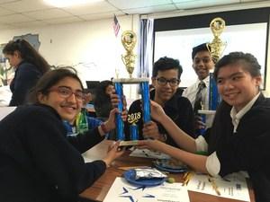 Marist Math Competition