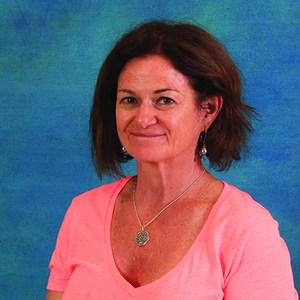 Sharon Goldenberg's Profile Photo
