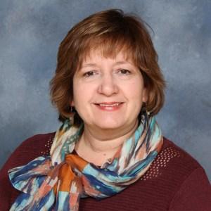 Gretchen Crane's Profile Photo