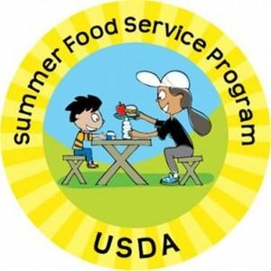 Summer Food Service