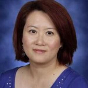 Danica Lin's Profile Photo