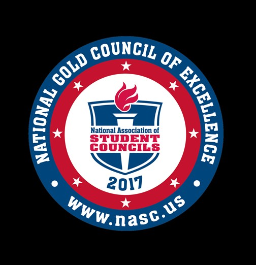 National Gold Council of Excellence 2017