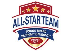 School Board Recognition