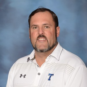 Kevin Wilburn's Profile Photo
