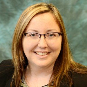 Nicole Byers's Profile Photo