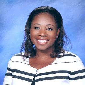 Nadine Marks's Profile Photo