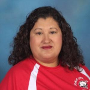 Juanita Alicia Blancarte-Rios's Profile Photo