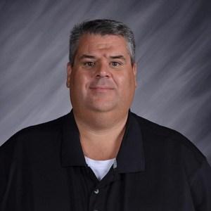 Patrick Christensen's Profile Photo