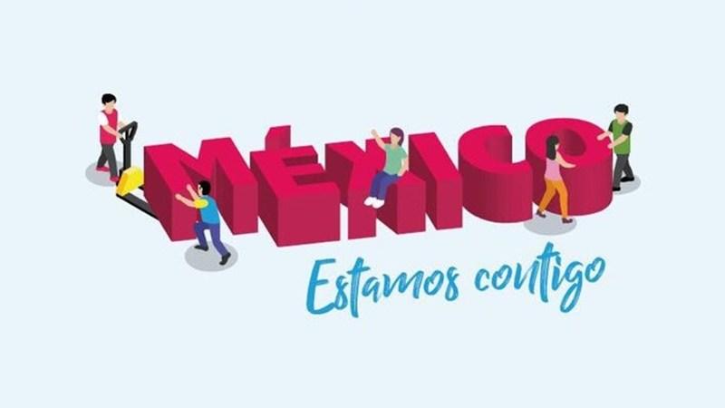 Colecta: México estamos contigo Featured Photo