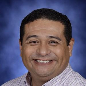 Julio Andrade's Profile Photo